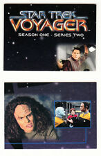 Sci-Fi TV & Movies Complete Non-Sport Trading Card Sets