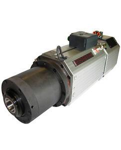 HSD Spindel 12 kW HF Spindel, Fräsmotor, CNC Fräsmaschine, Portalfräsmaschine
