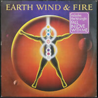 Earth, Wind & Fire - Powerlight - CBS - 25120 - Vinile V005148