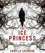 The Ice Princess by Camilla Lackberg Audio Book