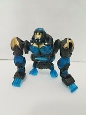 Optimus Primal Transformers Beast Machines Deluxe BM Hasbro 2000