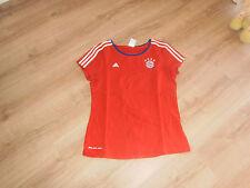 Original Adidas FC Bayern Spielerinnen Trainings-Shirt Gr. 38/40 TOP