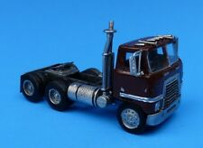 HO 1/87 WISEMAN OT5021 INTERNATIONAL TRANSTAR II COE DAY CAB SEMI TRUCK KIT