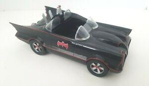 "Pop Rides Batmobile Vehicle 2013 George Barris TV Batman 7.5"" long Car Funko"