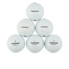 60 Bridgestone Pro Tour Models Used Golf Balls / Near Mint AAAA / Free Shipping
