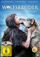Wolfsbrüder von Gerardo Olivares | DVD | Zustand gut