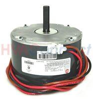 OEM ICP Heil Tempstar Arcoaire 1/6 HP Condenser FAN MOTOR 1050892 HQ1050892EM