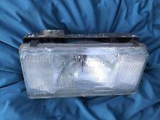 1990 - 1992 Cadillac Brougham Right Headlight 1991