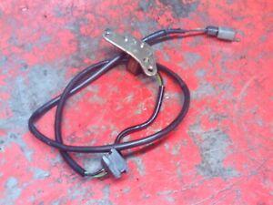 Suzuki GSXR750 GSX R 750 Pick-up pick up ign ignition sensor switch sender 98