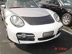 Colgan Sport Hood Bra Mask Fits 2006-2008 Porsche Cayman 06 07 08