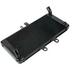 Replacement Radiator Cooler For SUZUKI BANDIT GSF1250S GSF1250 07-13 12 Aluminum