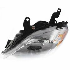 For Five Hundred 05-07, Driver Side Headlight, Clear Lens