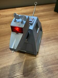 BBC Doctor Who K9 Robotic Dog - Remote Controlled Collectible Toy Fully Working.