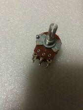 Pioneer SX-580 SX-590 SX-680   Control Switch Bass or Treble