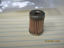 American Meter 20 Micron Filter Element Axial Flow Valves 2� Thru 12� 78480P001