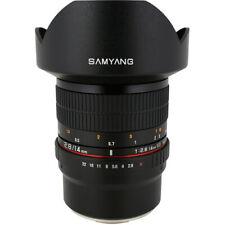 Samyang SY14M-E 14mm F2.8 Ultra Wide Lens for Sony E-Mount SY14M-E