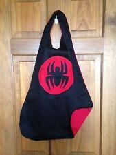 Spiderman Kids Superhero Cape/Costume