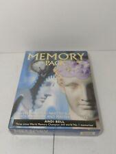Memory Pack Card Game Master Your Memory