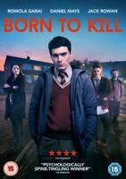 Nuovo Born To Kill DVD