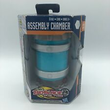 HASBRO Beyblades Assembly Chamber Beyblade Metal Fusion New Old Stock