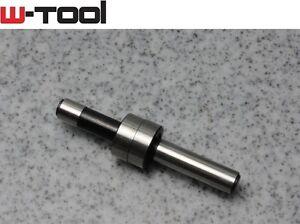 Mechanischer Kantentaster Nullsetzer Anfahrdorn D6/6mm D10/10mm D10/10/4mm