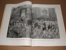 *** L'Illustration n° 4030 (29/05/1920) - Ste Jeanne d'Arc à Rome / P. Deschanel
