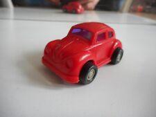 Buddy L VW Volkswagen beetle in Red