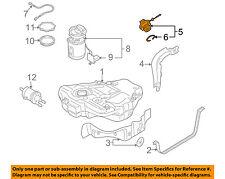 VW VOLKSWAGEN OEM 07-13 GTI 2.0L-L4 Fuel Tank Filler-Gas Cap 1K0201550AJ