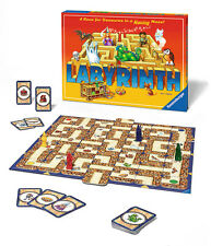 Ravensburger The Amazing Labyrinth Board Game (8+ years)