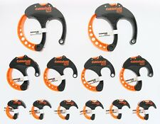 Cable Cuff PRO 12 Pack (2x Large 3 Inch, 4x Medium 2 Inch, 6x Small 1 Inch)
