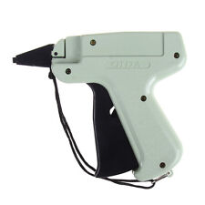 Clothing Garment Price Label Tagging Tag Gun Needle Machine Tag Trademark Gun Fb