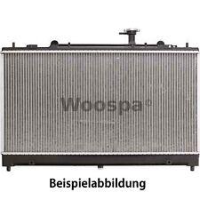 Kühler Motorkühlung Nissan Patrol III 2 Hardtop K260 Station Wagon W260 3.2D Neu