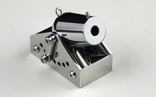 Stainless Steel Mini Black Powder cannon Elevation ADJUSTABLE