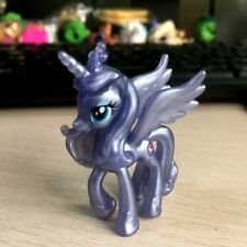 "My Little Pony Ponyville Princess Luna Transparent Nightmare Moon 2"" Hasbro Toy"