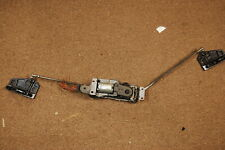 03-09 AUDI A4 S4 CONVERTIBLE CABRIO SOFT TOP ROOF UPPER LOCK LATCH BOW ASSEMBLY