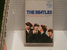 K7 BEATLES Rock n roll music Vol 1 TC MFP 50506