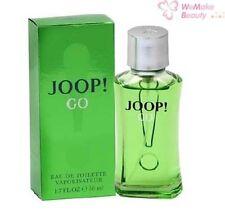 Joop! Go von Joop 1.7oz 50ml Eau de Toilette Spray Original versiegelte Verpackung
