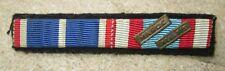 Rappels Medaille Rhénanie-Ruhr-Tyrol et A.F.N
