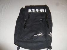 BATTLEFIELD 1 XBOX ONE PROMO BACKPACK PROMOTIONAL GAMESTOP LIMITED SHOULDER BAG