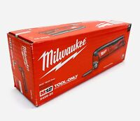 Milwaukee 2426-20 M12 12V Li-Ion Cordless Multi Tool (Tool Only)