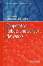 ROBOT cooperativo e di reti Sensore da SPRINGER-VERLAG BERLIN e.