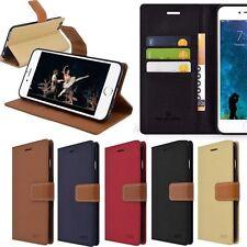 Lucky Wallet Case for LG G8 / G8 ThinQ / G7 G6 G5 / LG V30 / LG Q7 Q7+