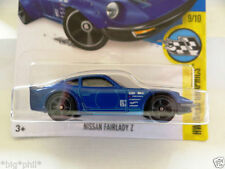 Hot Wheels Nissan Diecast Cars, Trucks & Vans