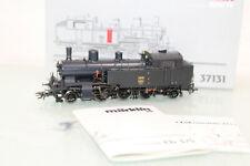 Märklin H0 37131 Dampflok Eb 3/5 5818 der SBB Digital neuwertig in OVP GL4555