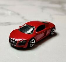 Matchbox 1-75 1:64 Audi R8 Red Supercar Mk1 MINT Loose