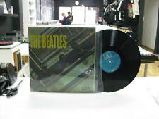 The Beatles LP Espagnol 1964