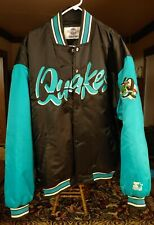 New listing Vintage Rancho Cucamonga Quakes Starter Jacket Baseball Dodgers XL Pre Owned