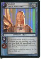 Lord Of The Rings CCG Foil Card MD 10.R7 Celeborn, Lord Of The Galadhrim
