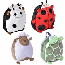 New  Backpack Nursery kids Book Bag Travel Rucksack Novelty Choice UK
