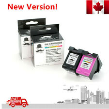2PK ink For HP 61XL 2512 2540 2542 2547 3000 3050 3050A 3051A 3052A 3054 3056A
